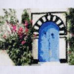 <!--:en-->Blue door of Tunisia<!--:--><!--:ru-->Синяя дверь (Тунис)<!--:-->