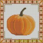 """<!--:en-->Pumpkin pillow<!--:--><!--:ru-->Подушка """"Тыква""""<!--:-->"""