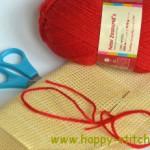 <!--:en-->Cross stitching basics (+ photo)<!--:--><!--:ru-->Как вышивать крестиком (с фото)<!--:-->