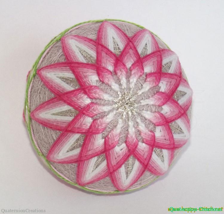 kiku (chrysanthemum