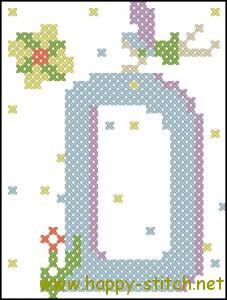 Fairy alphabet D