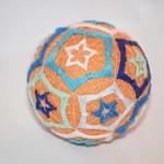 Blue stars C10 temari