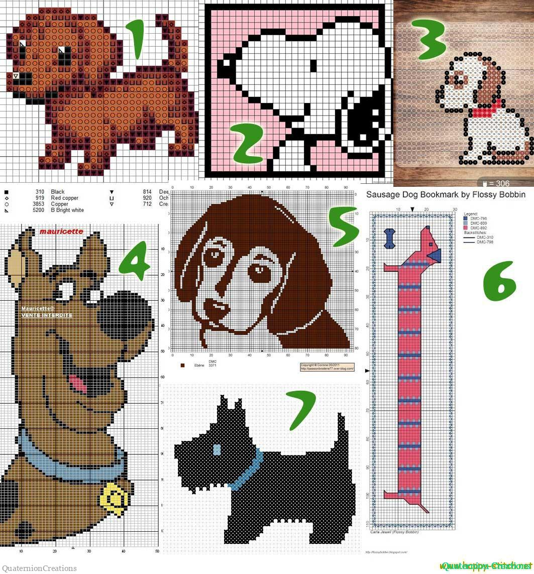 Must love dogs free cross stitch patterns collection