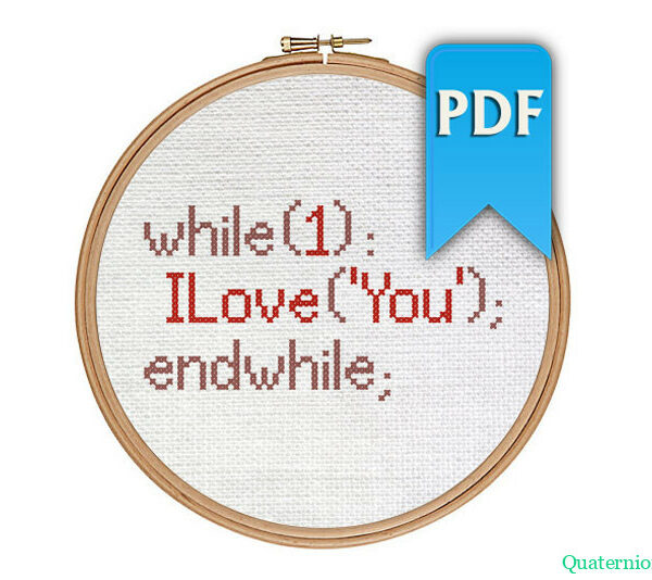 I love you in PHP
